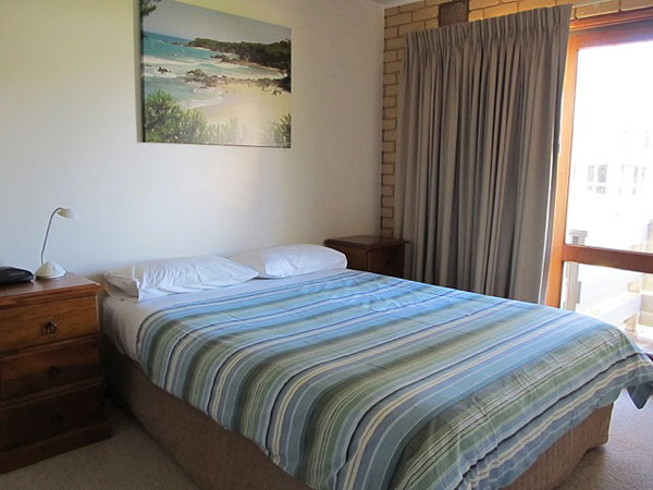 Mallacoota accommodation