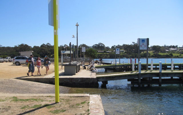 Accommodation in Mallacoota