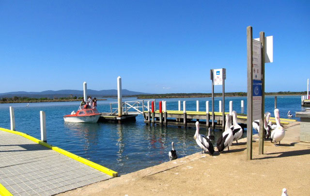 Accommodation Mallacoota
